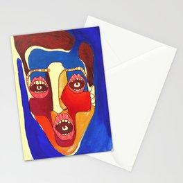 Goooooooooool Stationery Cards