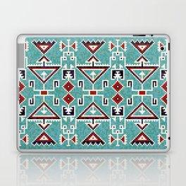 Native American Navajo pattern Laptop & iPad Skin