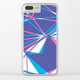 365689 Clear iPhone Case