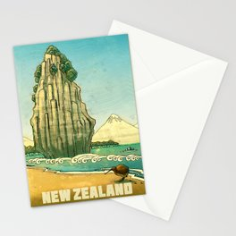 New Zealand Stationery Cards
