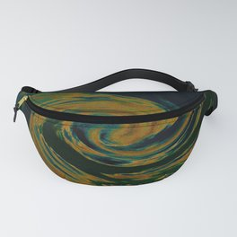 """""""Storm Warning in Black"""" Photograph Fanny Pack"""