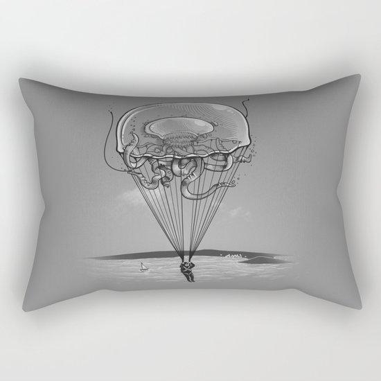 Seaward Rectangular Pillow