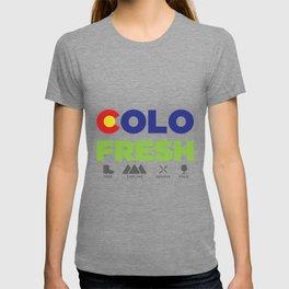 COLOFRESH T-shirt