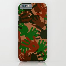 Evidence v1: Camo iPhone 6s Slim Case