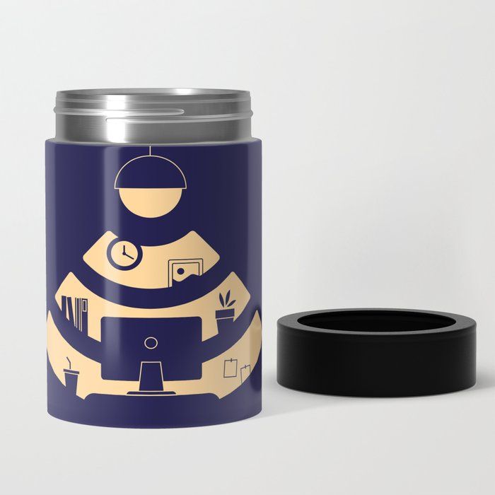 Connected Can Cooler