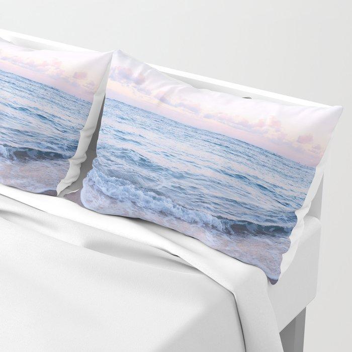 Ocean Morning Pillow Sham