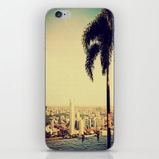 SKYHIGH iPhone & iPod Skin