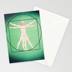 Vitruve Stationery Cards