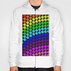 Chase the rainbow Hoody