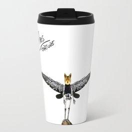 Amos Fortune Resolution Creature Travel Mug