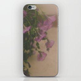 Melancholia 02 iPhone Skin