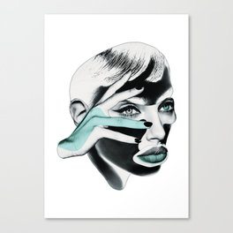 The Narcissist Canvas Print