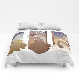 Triad Comforters
