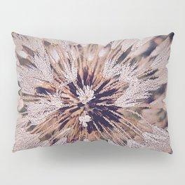 Dew On Dandelion Pillow Sham