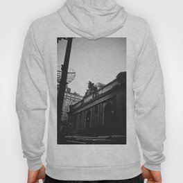 Grand Central NYC Hoody
