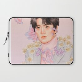 technicolor [jeno nct] Laptop Sleeve