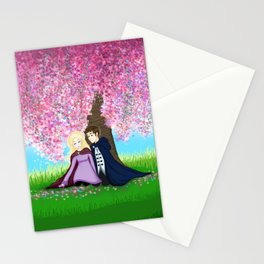Sophie and Fitz Stationery Cards