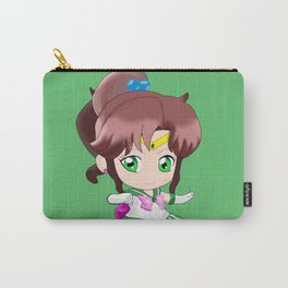 sailor jupiter chibi Carry-All Pouch