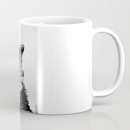 Child angel Mug