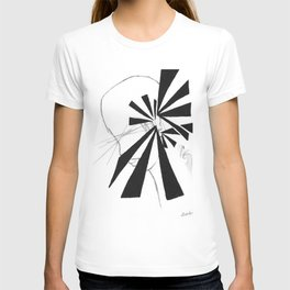 Ears by riendo T-shirt