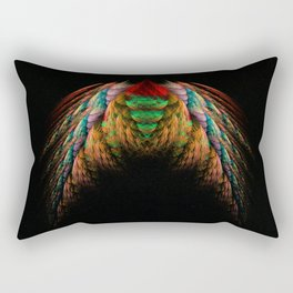 Wings Rectangular Pillow