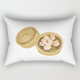 Dim Sum | Shumai | 烧麦 Rectangular Pillow