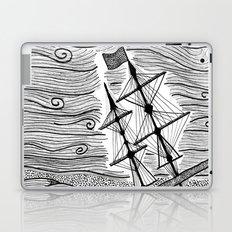 capsized Laptop & iPad Skin