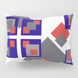 Grafik Rectangles III Pillow Sham