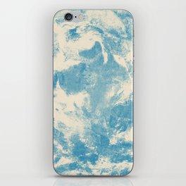 Third Planet  iPhone Skin