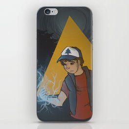 Well this Leads nowhere Good iPhone Skin