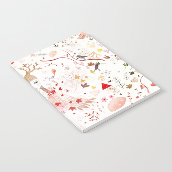 child garden Notebook