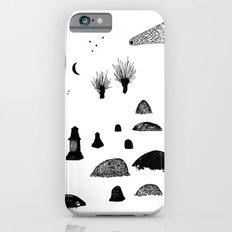 Calmness Slim Case iPhone 6s