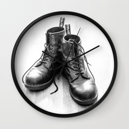 Docs Wall Clock