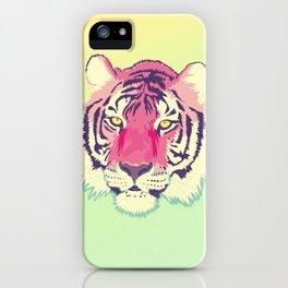 Electigre iPhone Case