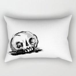 Calaca Rectangular Pillow