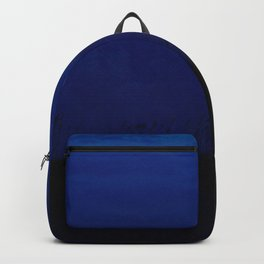 dune grass at night Backpack