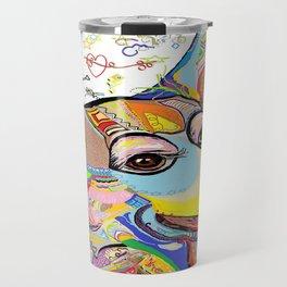 CORGI CUTIE Travel Mug