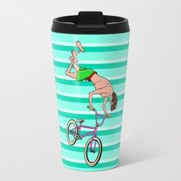 BMX Freestyle Travel Mug