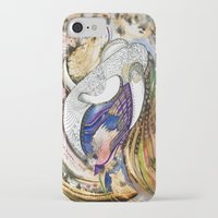 flash iPhone & iPod Cases featuring Flash by CrismanArt