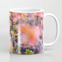 Colorful twigs Coffee Mug