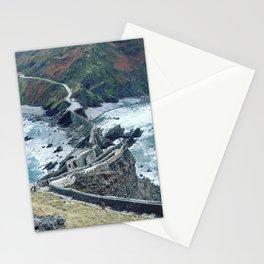 Gaztelugatxe, Spain Stationery Cards