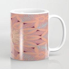 Native Sun Brick Coffee Mug