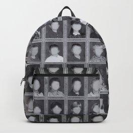 Class Portrait Backpack