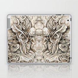 Cruciform Laptop & iPad Skin