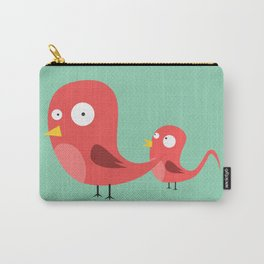birds 1.0 Carry-All Pouch