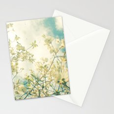 Clusters in the Sky Stationery Cards