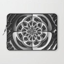 Metal object Laptop Sleeve