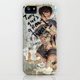 Good Boy! iPhone Case