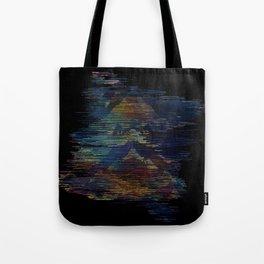 Apparition Tote Bag