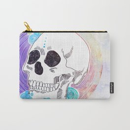 Alive Again Carry-All Pouch